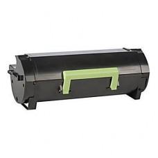 Lexmark 60F1H00 (601H) Remanufactured Black Toner Cartridge