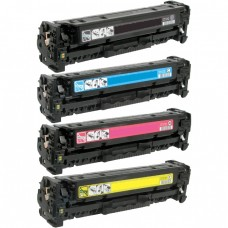 Canon 118 Compatible Toner Cartridge Combo