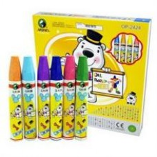 Marie Professional quality 24 Colors Oil pastel set