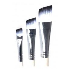 Marie's Nylon Acrylic Painting Brush Set G1613A