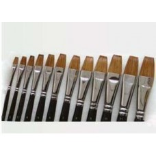 Marie's Single Sable Gouache Brush G1820