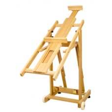 Marie's Adjustable Easel G41357 (stand & lie)