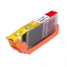 Canon CLI-251XLM Compatible Magenta Ink Cartridge (With Chip)