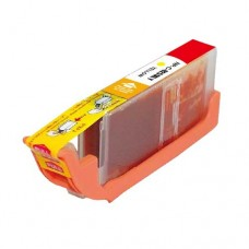 Canon CLI-251XLY Compatible Yellow Ink Cartridge (With Chip)