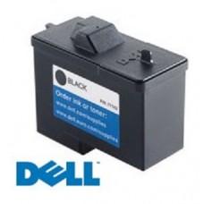 Dell 7Y743 OEM Black Ink Cartridge