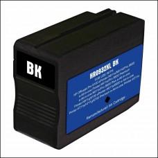 HP 932XL Remanufactured Black Ink Cartridge High Yield