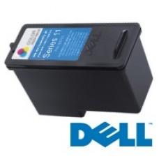 Dell JP453 OEM Color Ink Cartridge (CN596)