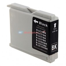 Brother LC51BK Compatible Black Ink Cartridge