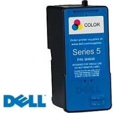 Dell M4646 OEM Color Ink Cartridge High Yield