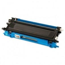 Brother TN-210C Compatible Cyan Toner Cartridge