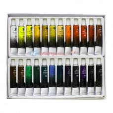 Marie's24 Oil Colour Set 2024B