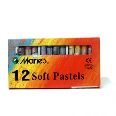 Master 12 Soft Pastels