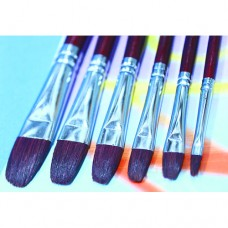 Gouache Brush Set G1816A