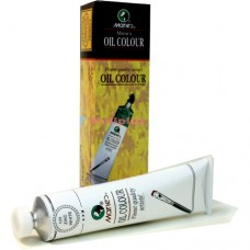 Marie Oil Colour O-1170B White