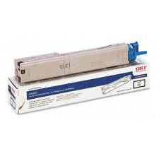 Okidata 43459304 OEM Black Toner Cartridge High Yield