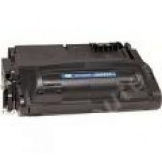 HP 42X Remanufactured Black Toner Cartridge High Yield