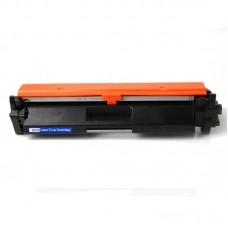 HP 17A CF217A Compatible Black Toner Cartridge - No Chip