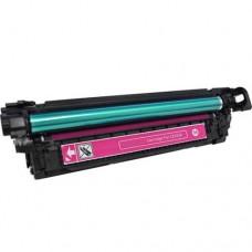 HP CE253A Remanufactured Magenta Toner Cartridge