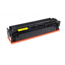 HP 204A CF512A New Compatible Yellow Toner Cartridge
