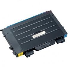 Samsung CLP-500D5C New Compatible Cyan Toner Cartridge
