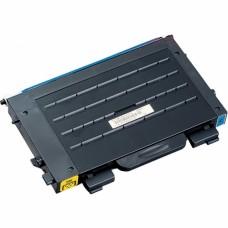 Samsung CLP-510D5C Remanufactured Cyan Toner Cartridge