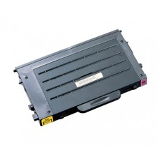 Samsung CLP-510D5M Remanufactured Magenta Toner Cartridge