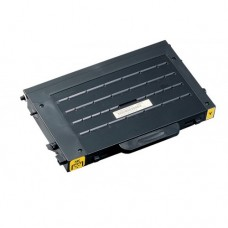 Samsung CLP-510D5Y Remanufactured Yellow Toner Cartridge