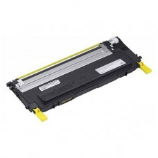 Samsung CLT-Y406S Remanufactured Yellow Toner Cartridge