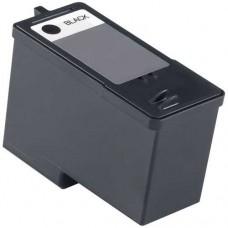 Dell CN594/JP451 Remanufactured Black Ink Cartridge