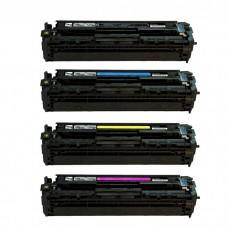 Canon 116 New Compatible Toner Cartridge Combo Set
