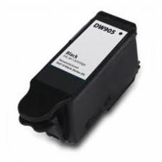 Dell DW905 Compatible Black Ink Cartridge