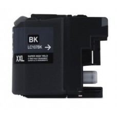 Brother LC107/LC105 New Compatible Ink Cartridge Super High Yield