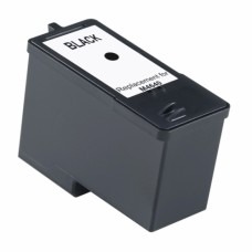 Dell M4640 Remanufactured Black Ink Cartridge High Yield