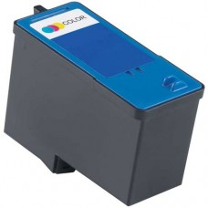 Dell M4646 Remanufactured Color Ink Cartridge High Yield