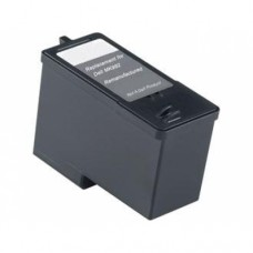 Dell MK992 Remanufactured Black Ink Cartridge