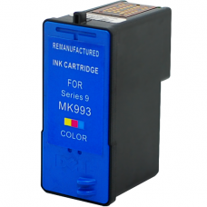 Dell MK993 Remanufactured Color Ink Cartridge For Dell 926