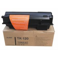 Kyocera-Mita TK-120/122 OEM Black Toner Cartridge