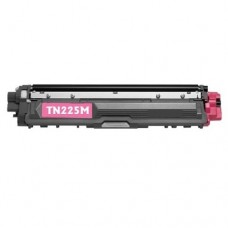 Brother TN-225M New Compatible Magenta Toner Cartridge (High Yield)