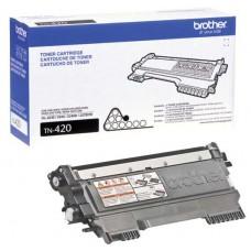 Brother TN-420 OEM Black Toner Cartridge