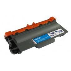 Brother TN-750 New Compatible Black Toner Cartridge