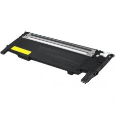 Samsung CLT-Y407S Compatible Yellow Toner Cartridge