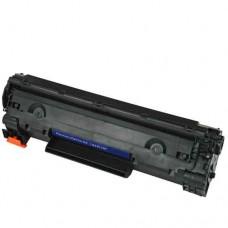 HP 36A CB436A Compatible Black Toner Cartridge