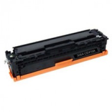 HP 305A CE410X  Compatible Black Toner Cartridge