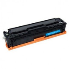 HP 305A CE411A Compatible Cyan Toner Cartridge