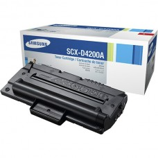 Samsung SCX-D4200A OEM Black Toner Cartridge