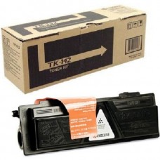 Kyocera-Mita TK-142 OEM Black Toner Cartridge