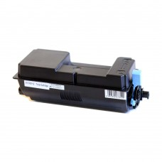 Kyocera Mita TK-3112 1T02MT0US0 Compatible Black Toner Cartridge