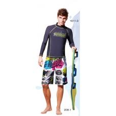Yingfa 208-1 Men's Beach Pants