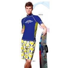 Yingfa 208-2 Men's Beach Pants