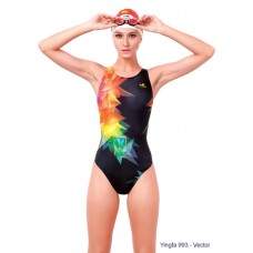 Yingfa 993 Women Swimsuits - Vector